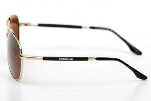 Мужские очки Porsche Design 8939gold