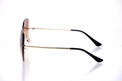 Женские классические очки 6086brown