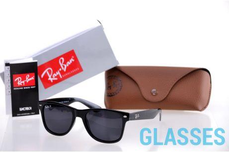 Ray Ban Wayfarer 2140-901p