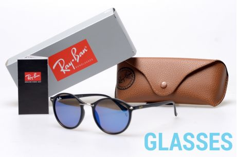 Ray Ban Round Metal 4242-601-s55
