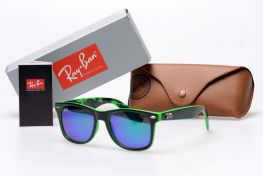 Солнцезащитные очки, Ray Ban Wayfarer 2132a308
