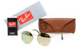 Солнцезащитные очки, Ray Ban Round Metal 6002-z