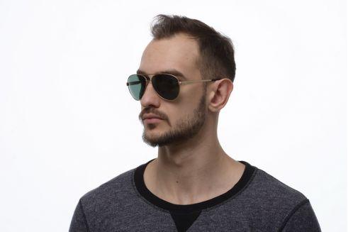 Мужские очки Gucci 0298-bl