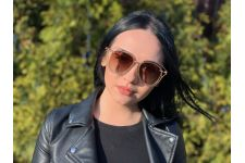 Женские очки Christian Dior kalinda