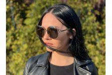 Женские очки Chopard schc18s