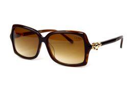 Солнцезащитные очки, Женские очки Cartier ca1056s-br