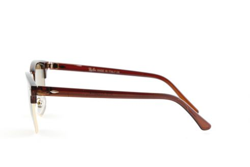 Ray Ban Clubmaster 3016-52-20-141-brown