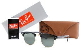 Солнцезащитные очки, Модель 3016-52-20-141-black